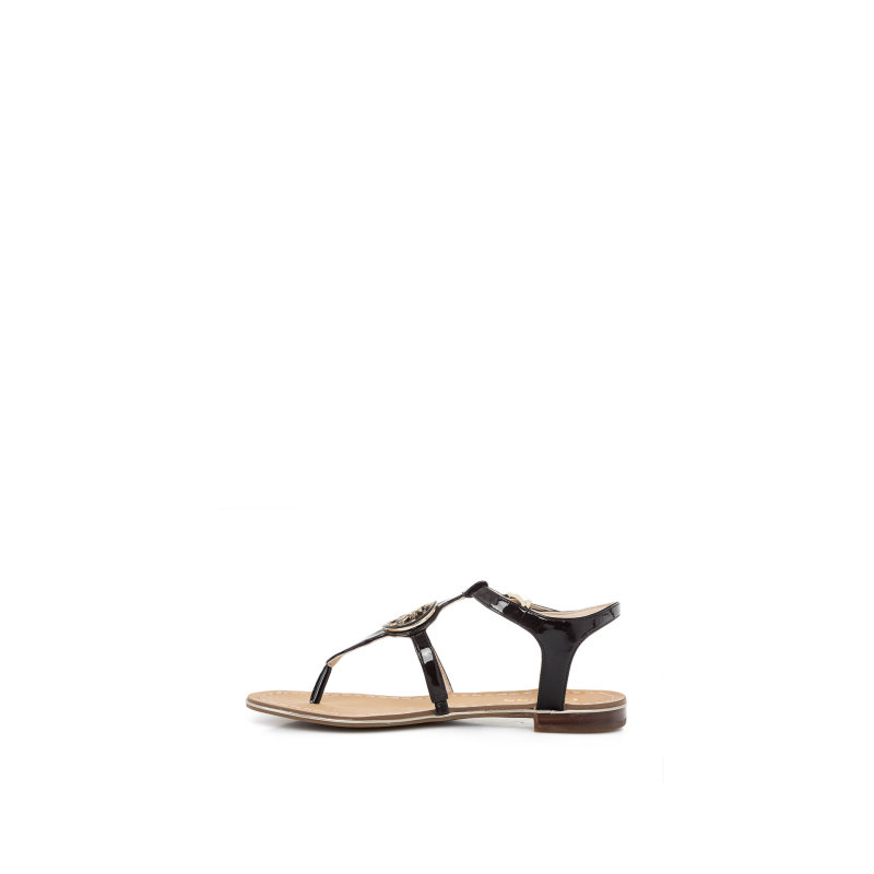 Roxie2 sandals Guess black