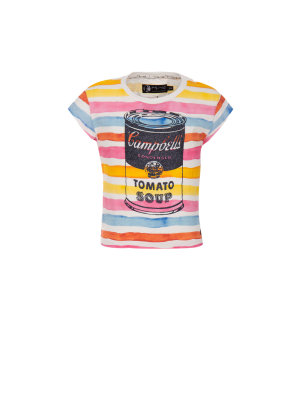 Pepe Jeans London T-shirt Candela JR
