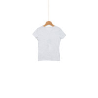 T-shirt Reese Tommy Hilfiger szary