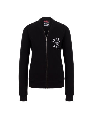 Superdry Kurtka bomber East Applique