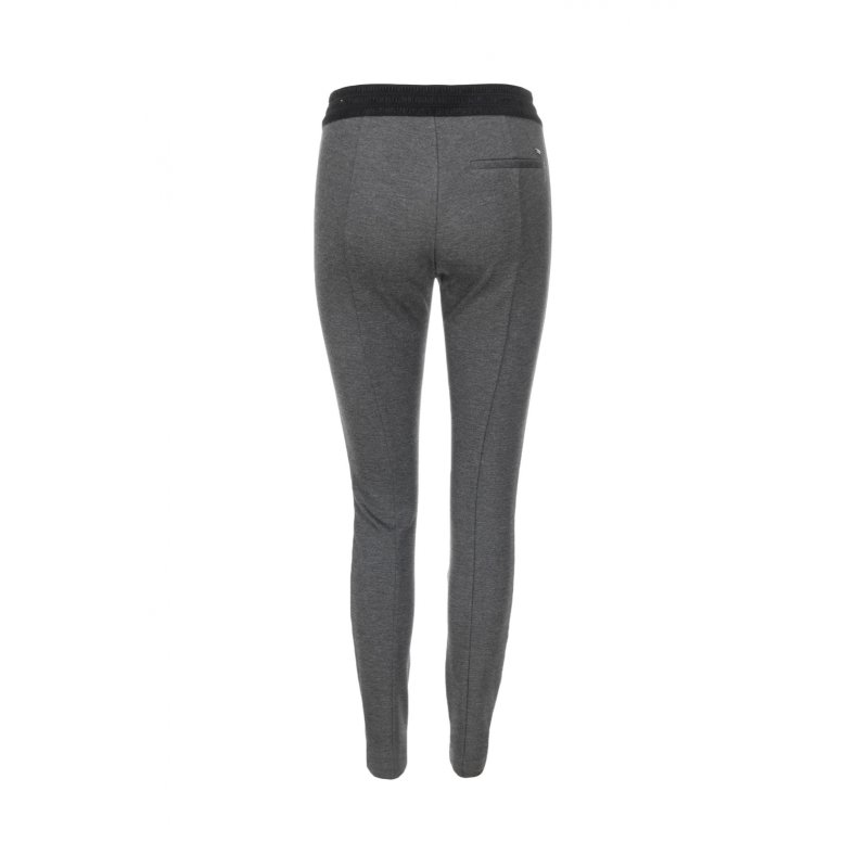 Imogen Leggings Tommy Hilfiger gray