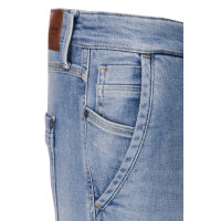 Jeansy Denbigh Pepe Jeans London błękitny