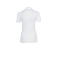 Polo Armani Jeans biały