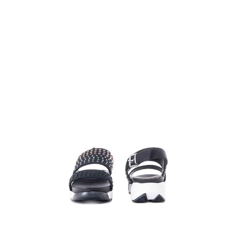 Brillante sandals Pinko black
