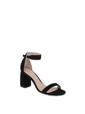 Stuart Weitzman Partlynude sandals