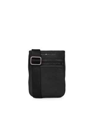 Tommy Hilfiger Reporterka Essential compact