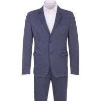 Suit Trussardi Jeans blue