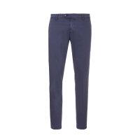 Garnitur Trussardi Jeans niebieski