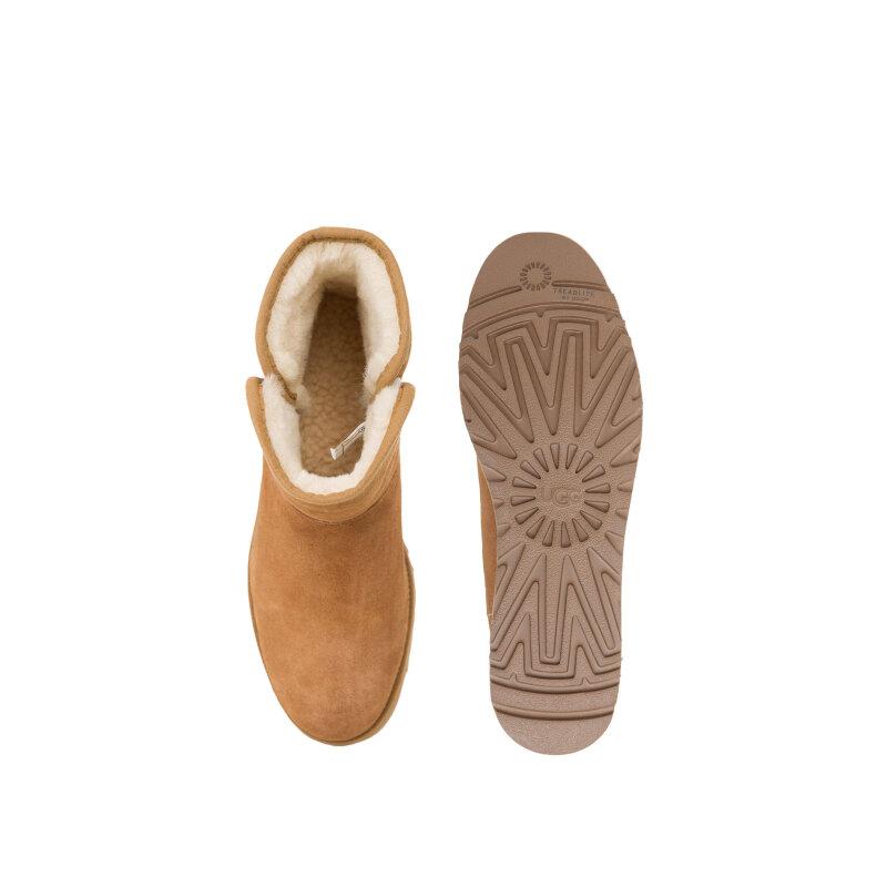 Cory snow boots UGG brown