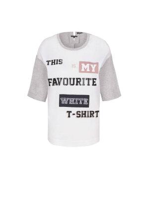 MAX&Co. T-shirt Doppio