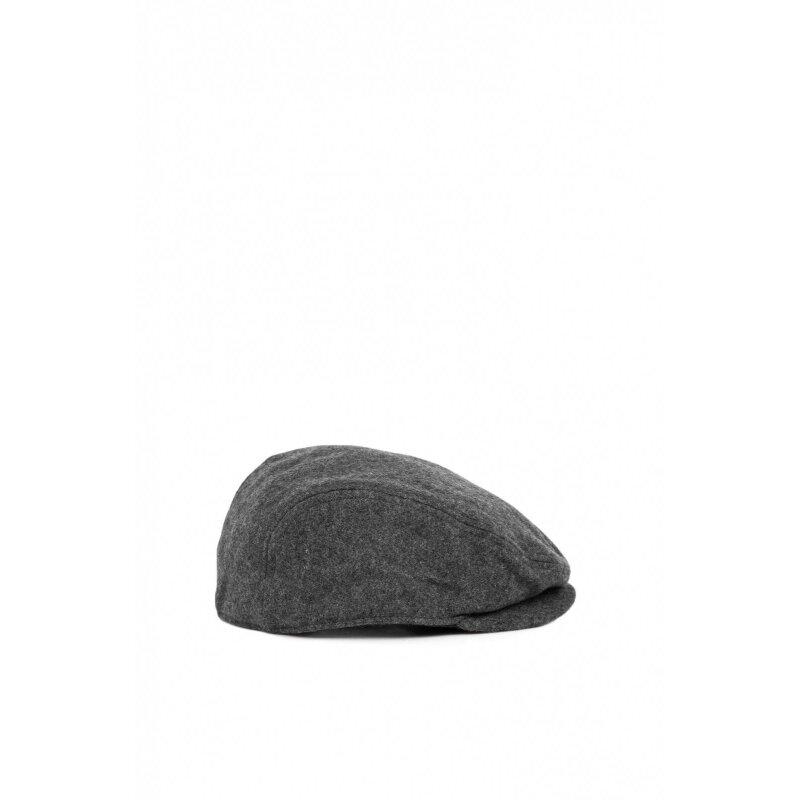 Melton Flat cap Tommy Hilfiger gray