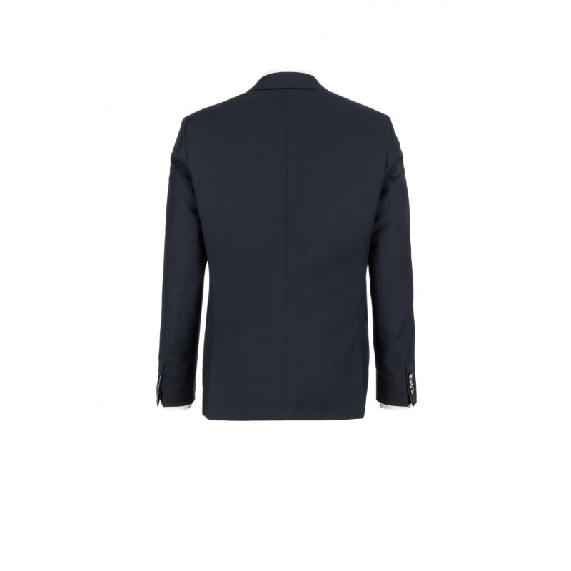 Rebel Blazer Tommy Hilfiger Tailored navy blue