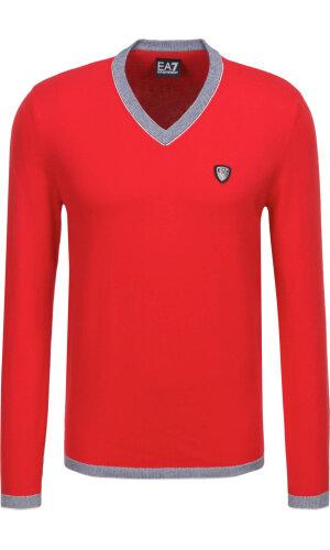 EA7 Sweter