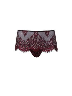 TwinSet Underwear & Beachwear Hipstery