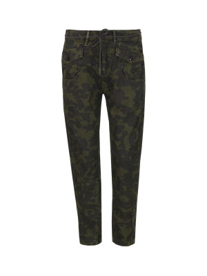 G-Star Raw Spodnie Army Radar