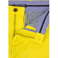 Brooklyn chino shorts Tommy Hilfiger yellow