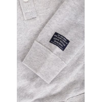 Bluza Marc Kids Pepe Jeans London szary