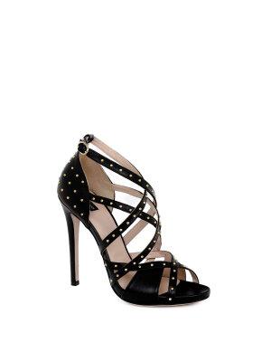 Pinko Heeled Sandals