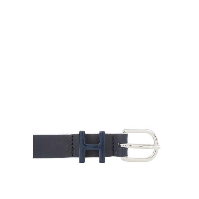 Billy Belt Tommy Hilfiger navy blue