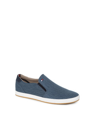 Tommy Hilfiger Howell Slip-On Sneakers