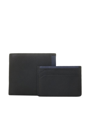 Hugo GbH16PF_8cc wallet + card holder
