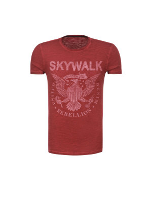 Gas T-shirt Joi/s Skywalk