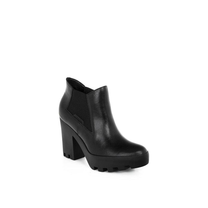 Sandy boots Calvin Klein Jeans black