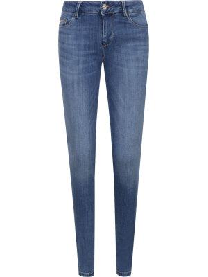 Liu Jo Sport Divine Bottom Up jeans