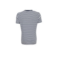 T-shirt Bishop Pepe Jeans London granatowy