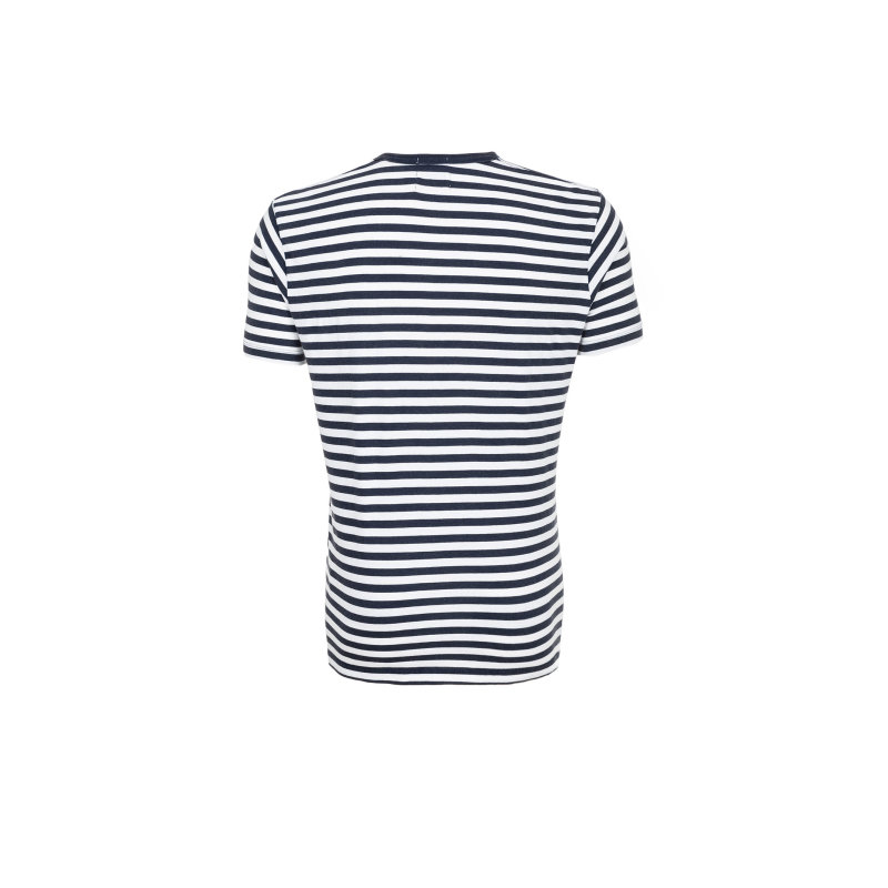 Bishop T-shirt Pepe Jeans London navy blue