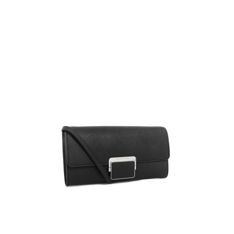 Cynthia clutch Michael Kors black