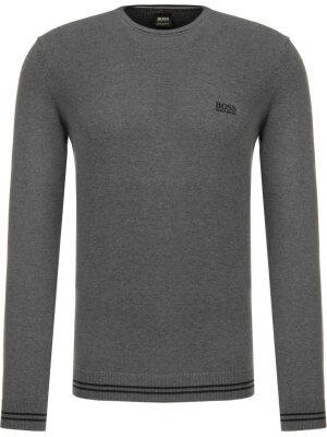 Boss Green Sweater Rime_S18