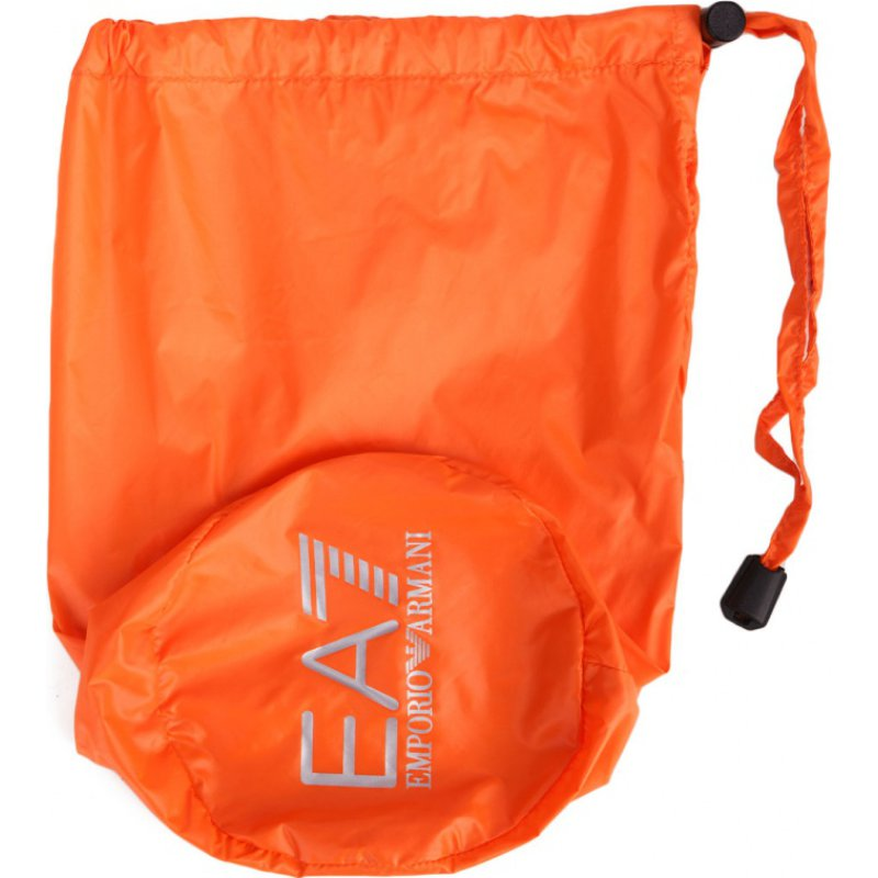 Vest EA7 orange