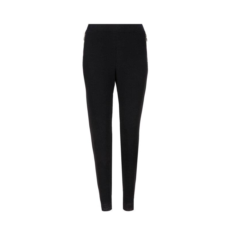 Spodnie dresowe Armani Jeans czarny