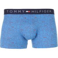 Bokserki Icon Trunk 2-pack Tommy Hilfiger niebieski