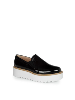 Pinko Vernice Naplak Slip-On Sneakers