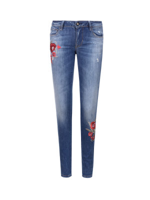 Guess Jeans Jeansy Starlet
