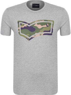Gas T-shirt scuba/s logo camu