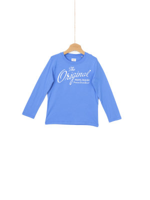 Pepe Jeans London Jack Long Sleeve Top