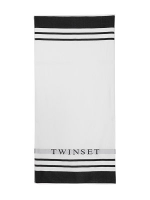Twin-Set Underwear & Beachwear Ręcznik