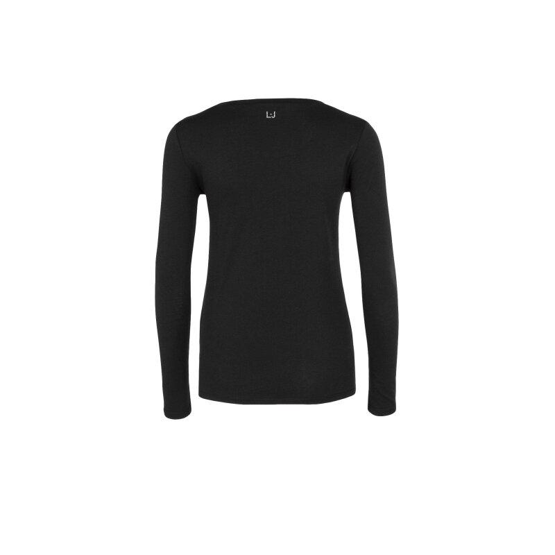Longsleeve Liu Jo Jeans black