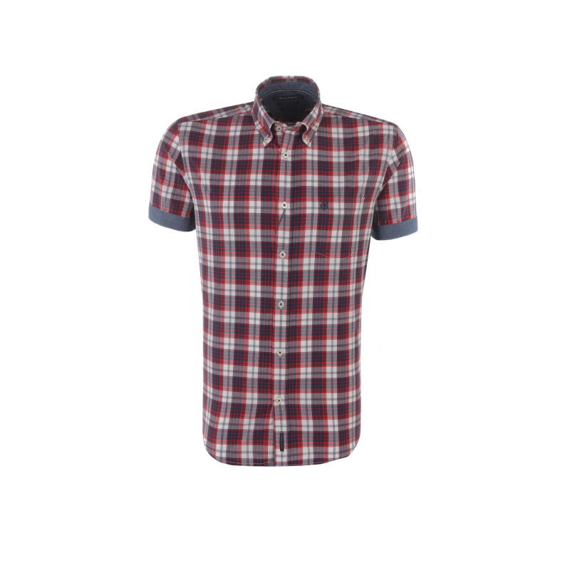 Shirt Marc O' Polo red