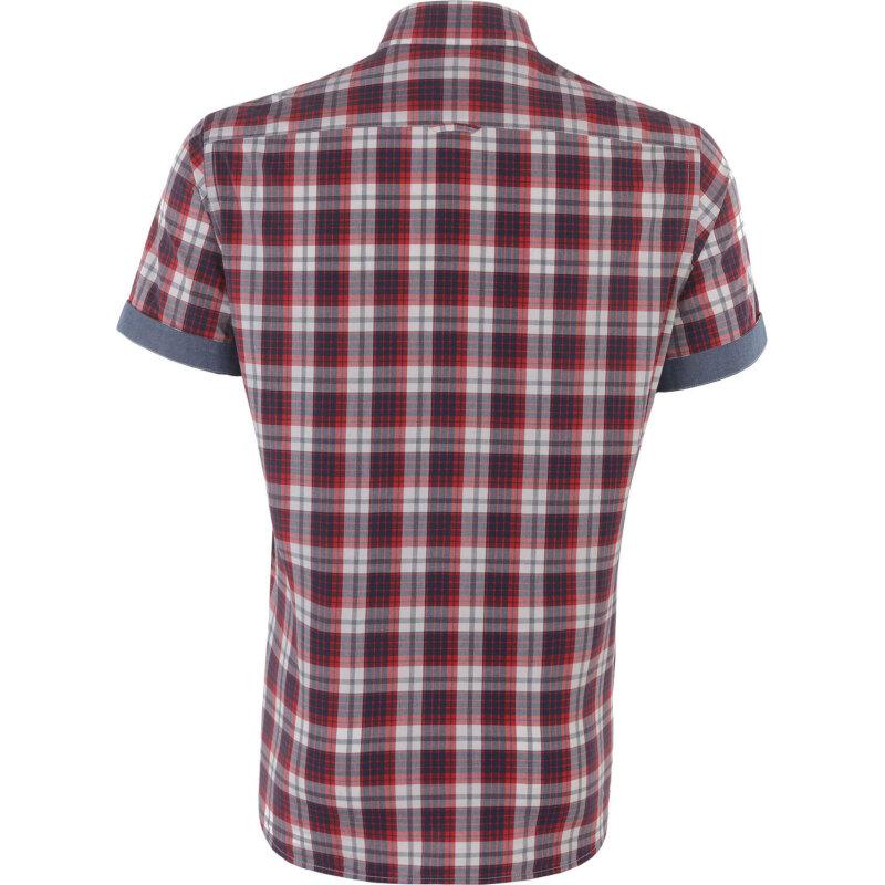 Shirt Marc O' Polo red