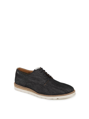 Pepe Jeans London Derby Barley denim