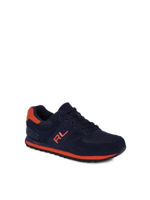 Polo Ralph Lauren Sneakersy Slaton