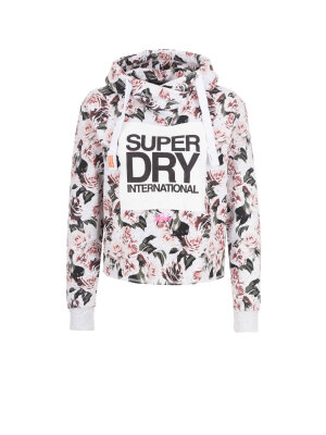 Superdry Bluza Cropped