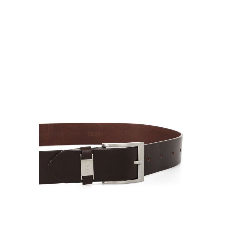 C-Connio Belt Hugo brown