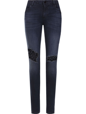 Guess Jeans Jeansy Curve X | Skinny | Mid Rise