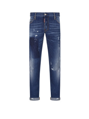 Dsquared2 Sexy Twist jean Jeans