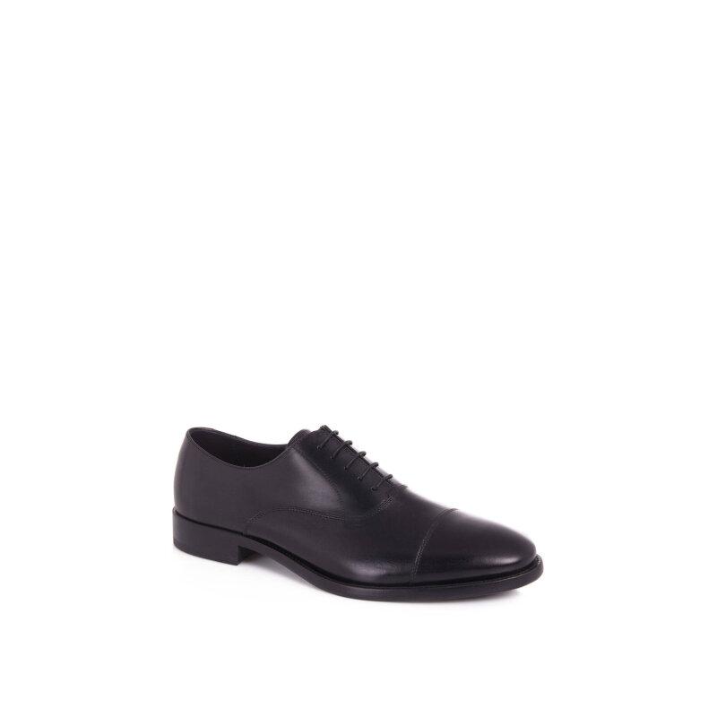 Dress shoes Armani Collezioni black